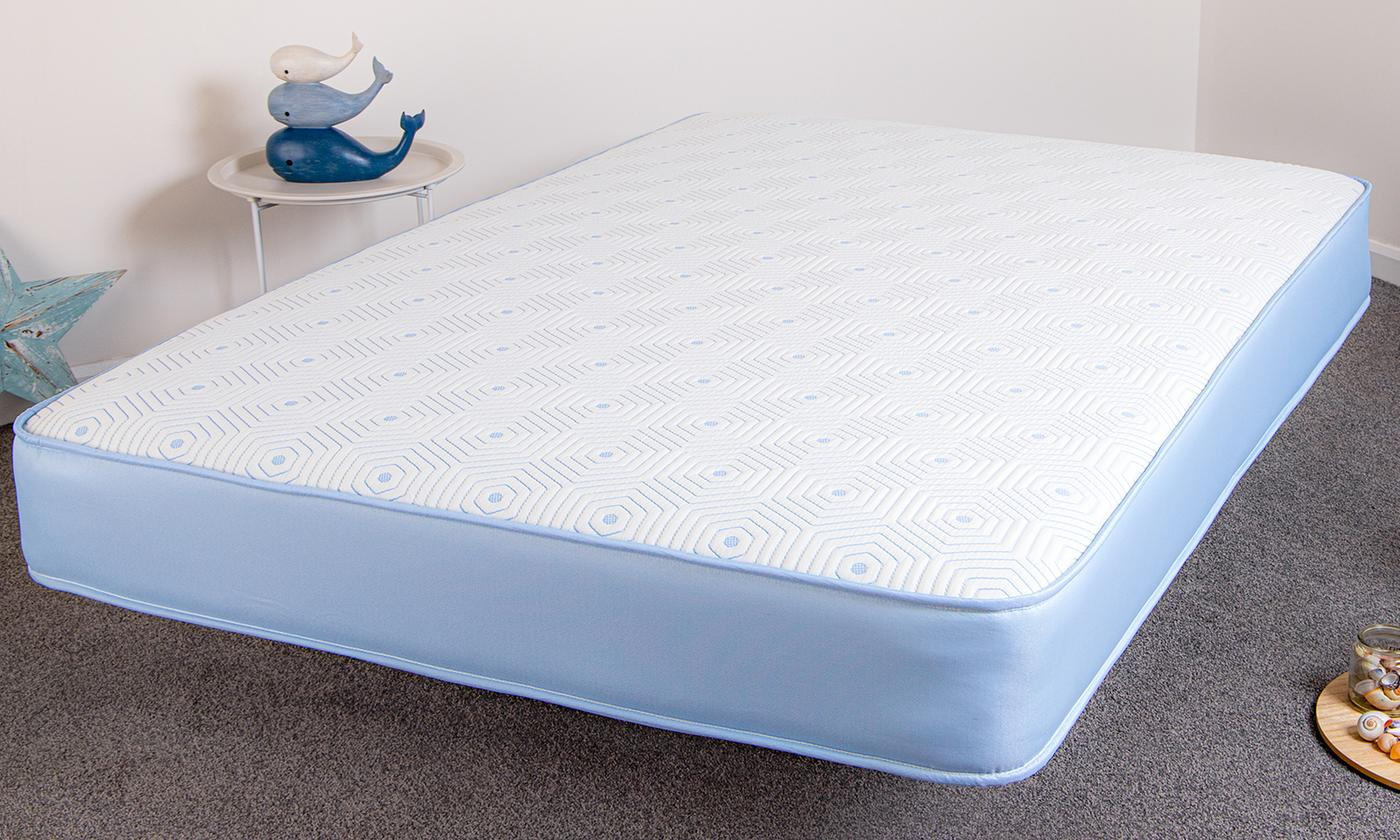 SEAQUAL Ocean Eco Bonnell Mattress