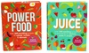 """Power Food"" and ""Juice"" Book Bundle (2-Book): ""Power Food"" and ""Juice"" Book Bundle (2-Book)"