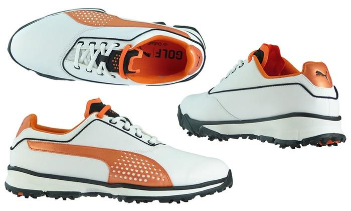PUMA Herren Golfschuhe | Groupon Goods