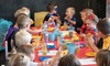 Up to 37% Off Art Classes at Masterpiece ​A Child's Art Centre