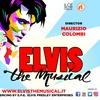 Elvis, The Musical - 10 ottobre a Milano