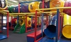 42% Off All-Day Play Passes at Kids Zone Family Fun Centre