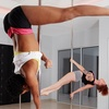 Up to 48% Off Pole Fitness at Extreme Pole Fitness Studio
