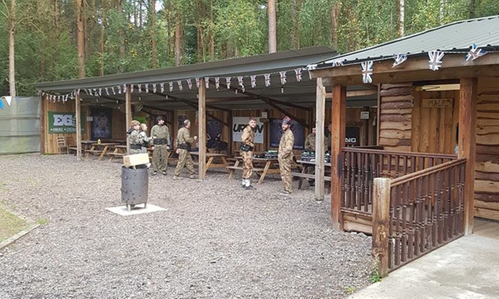 Image result for Driver Wood paintball photos