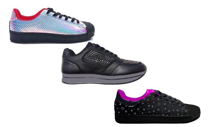 Scarpe da donna Naj Oleari disponibili in vari modelli