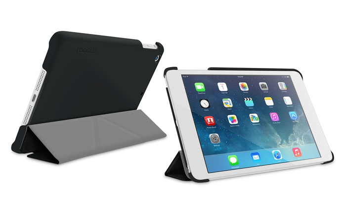 Roocase Ipad Mini Origami Case Groupon Goods