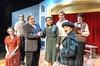 """""""Precious Nonsense"""" - Auburn Public Theater: """"Precious Nonsense"""" (July 12–July 15)"""