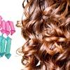 Heatless Hair Curler Set (20-Piece)