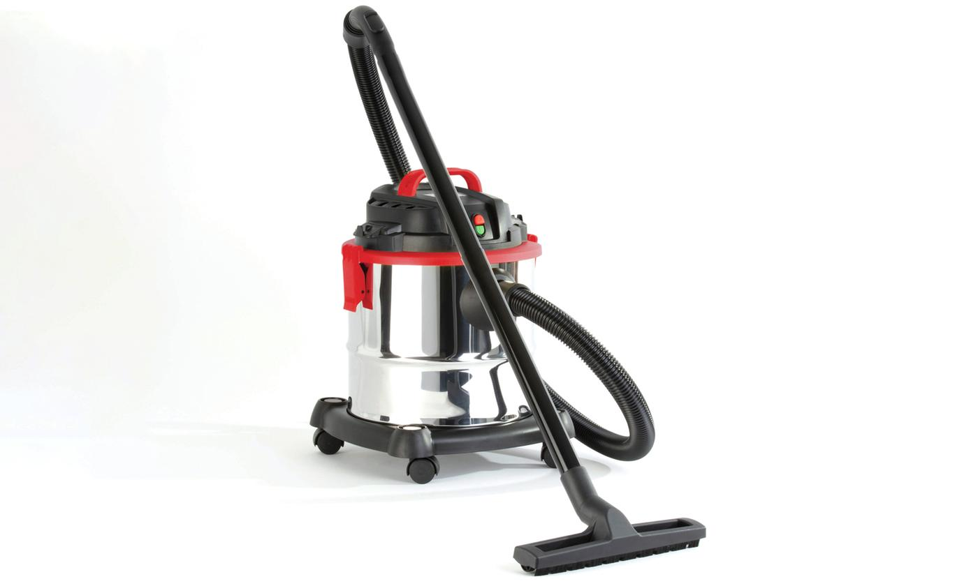 Spear & Jackson 20L Wet and Dry Vacuum Cleaner With Free Delivery