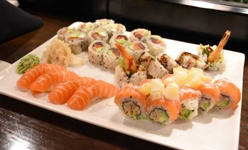 38% Off at Hanaro Sushi