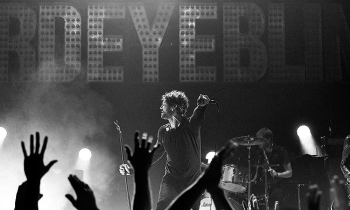 Third Eye Blind and Dashboard Confessional - Red Hat Amphitheater: Third Eye Blind and Dashboard Confessional at Red Hat Amphitheater on June 9 at 7 p.m. (Up to 40% Off)