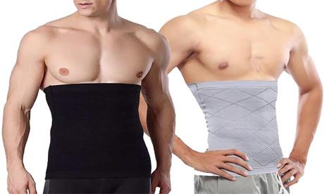 1 ou 2 ceintures de compression homme