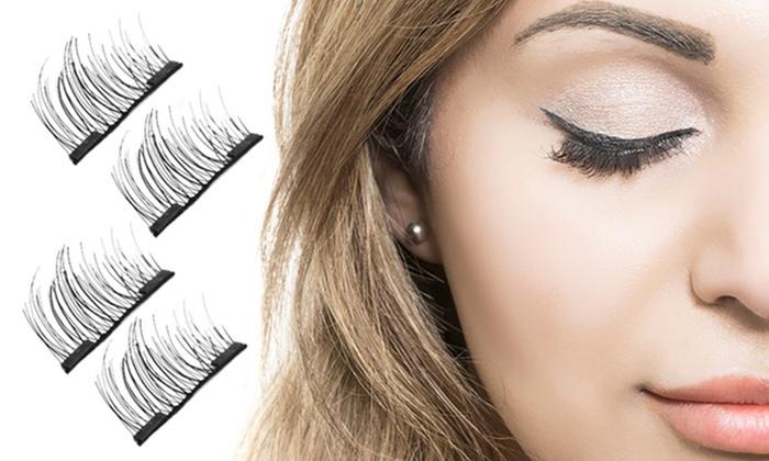 904d30253fd Dual Magnetic Eyelash Extensions | Groupon