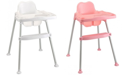 Nuovo High Chair Including Delivery