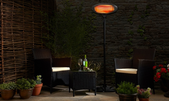 Genial Patio Heaters, 7 Designs Patio Heaters, ...