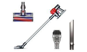 Dyson V6 Origin Cord-Free Stick Vacuum (Certified Refurbished)