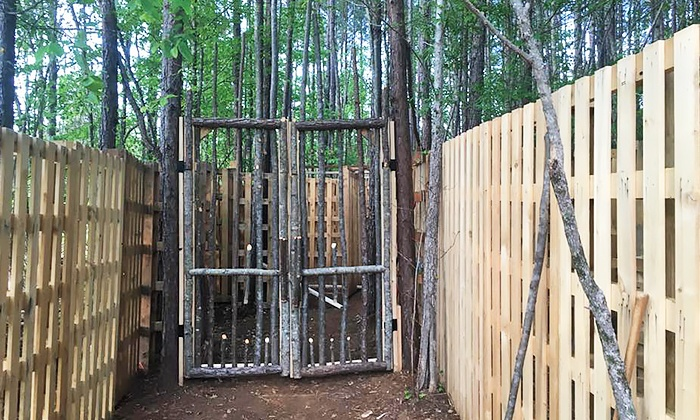 Escape Woods Up To 40 Off Powder Springs Ga Groupon