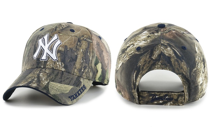 Up To 32% Off on MLB New York Yankees Hat  8dd2581c9929