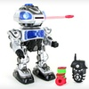 $39 for a Robokid Disc-Shooting RC Robot