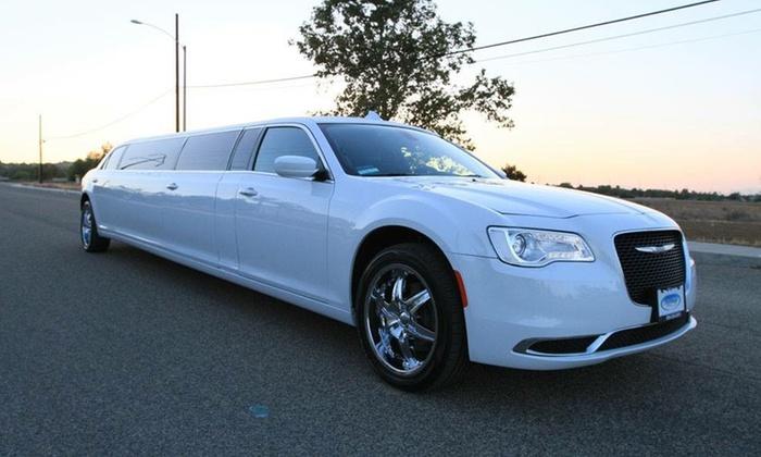 Prestige Car Service: Prestige Limousine Service, LLC