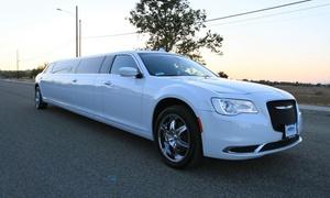 Prestige Limousine Service, LLC: $30 for $120 Worth of Services — Prestige Limousine