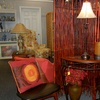 50% Off at The Salvage Yard Resale Shoppe