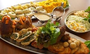 Restauracja Bistro Kratka: Catering dla 4-6 osób z dostawą od 135,99 zł w Restauracji Bistro Kratka (do -41%)