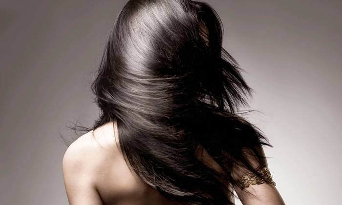 Tiramisu Salon - Alpharetta: One, Two, or Three Keratin Hair-Smoothing Treatments at Tiramisu Salon (Up to 79% Off)
