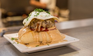 Bacaro: Italian-Style Tapas and 90-Minute Open Bar for 2, 4, 6, or 30 at Bacaro LA Wine Bar (Up to 30% Off)