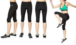Legging sport femme du sudation Lauve