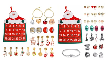 Jewellery Advent Calendar: One ($19) or Two ($35)