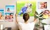 Up to 91% Off Custom Premium Canvas Prints from Printerpix