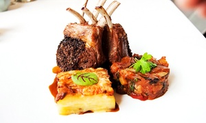 Bernard'O Restaurant: California-French Cuisine for Dinner at Bernard'O Restaurant (Up to 35% Off). Two Options Available.