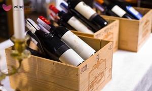 Wineowine.com: Buono di 80 € su Wineowine.com. Consegna in tutta Italia in 48 ore