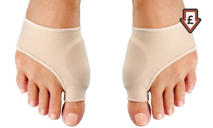 Two or Four Bunion Protectors from £2.99