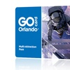 All-Inclusive Pass to Orlando Attractions