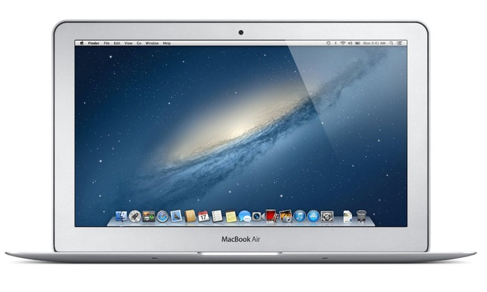 Refurbished Apple MacBook Air 13.3″ MD231 4GB RAM 128GB Intel Core i5 Processor With Free Delivery for £479