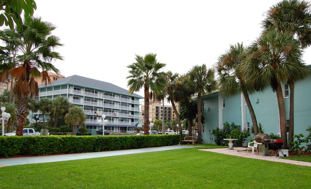 Clearwater Beach Hotel Fl Stay At In Florida
