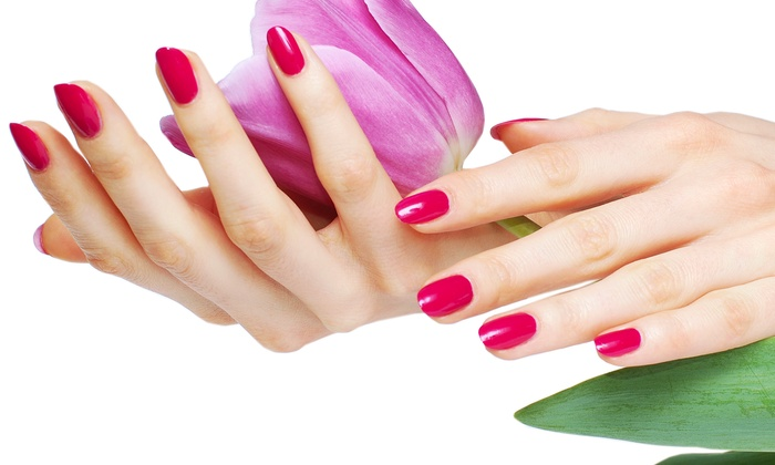 Beauty Essentials Studio - Oaklands: C$22.50 for an OPI Gel Manicure at Beauty Essentials Studio (C$45 Value)