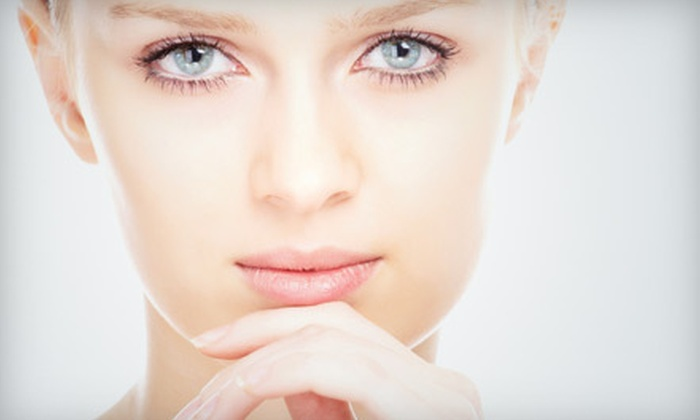 Infini Cosmetic Associates - Downtown Scottsdale: One, Two, or Four Microdermabrasion Treatments at Infini Cosmetic Associates in Scottsdale (Up to 56% Off)