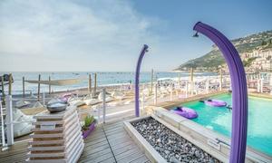 OtiumSpa Mare: Ingresso Spa di coppia anche Open Day da Otium Spa Mare in Costiera Amalfitana (sconto fino a 76%)