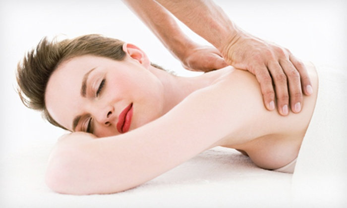 Massage Therapy - Jersey Village: 60- or 90-Minute Swedish Massage at Massage Therapy (Up to 53% Off)