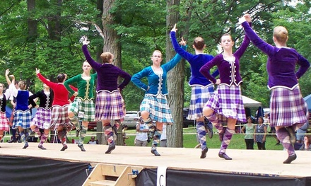 $45 for $100 Worth of Dance Lessons — Lake City Highland Dance