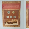 American Buffalo Coin and Stamp Collection