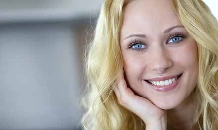 60-Minute Skin-Rejuvenation Facial Treatment from Yolo Spa & Wellness (62% Off)