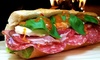 Capicola's Gourmet Sandwich Co. - Torrance: Gourmet Food at Capicola's, Valid Monday–Friday (40% Off)