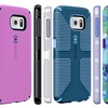 Speck CandyShell Samsung Galaxy S6 and S6 Edge Cases