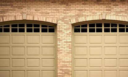 $29 for $125 Worth of Services — North Texas <strong>Garage Doors</strong> and Gates