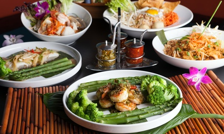 Thai Food at Pad Thai Noodle (Up to 40% Off)