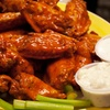 Up to 40% Off American Cuisine and Wings